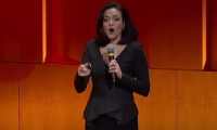 Channel 3: Sheryl Sandberg: Why we have too few women leaders