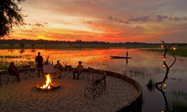 Le Botswana, star du tourisme durable en 2016