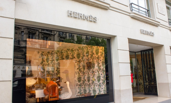 Hermes Quarterly information report at the end of September 2014