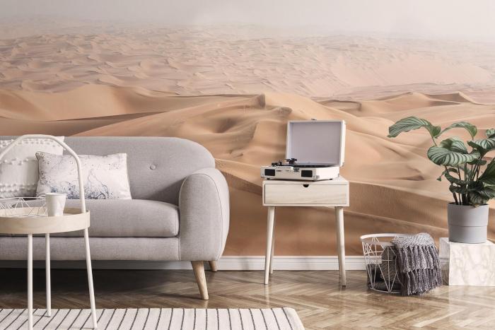 Fototapeten mit Wüsten