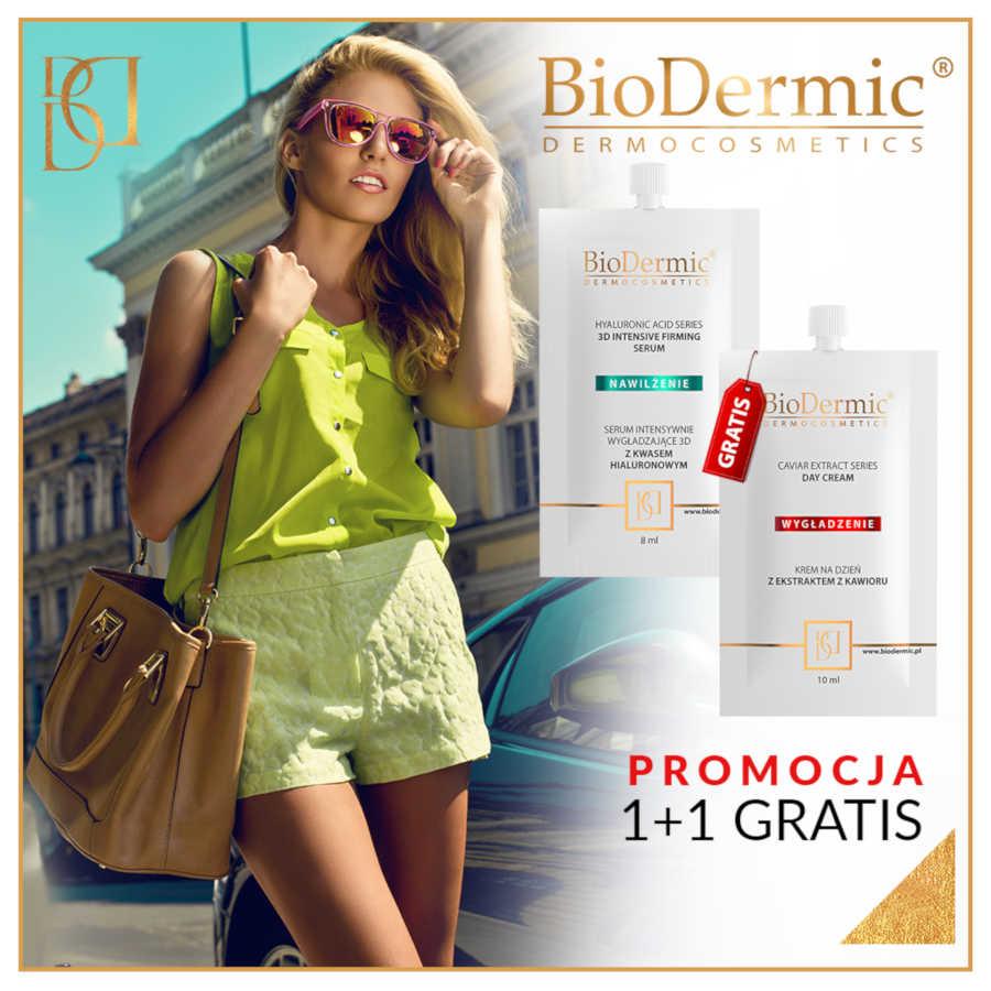 Biodermic Dermocosmetics- kosmetyki na wakacje
