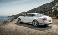 Channel 5: Bentley Continental GT V8 S 2015 In Depth Review Interior Exterior