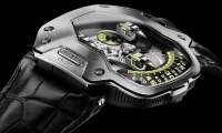 Channel 4: World Most Amazing Watches