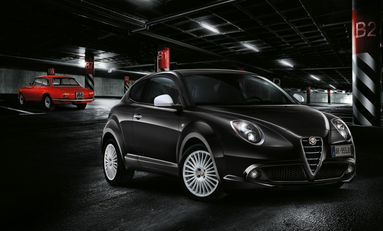The 'Quadrifoglio Verde' is back on Giulietta and MiTo