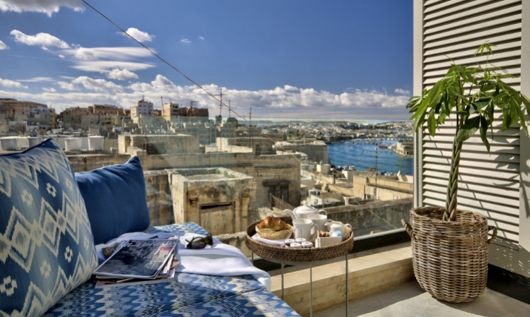 Amazing holidays in Malta