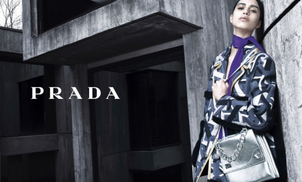 A new image of Prada in XI'an