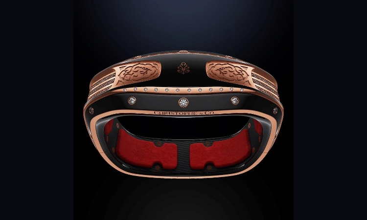 Christophe & Co Unveils Pininfarina Designed Smart Bracelet