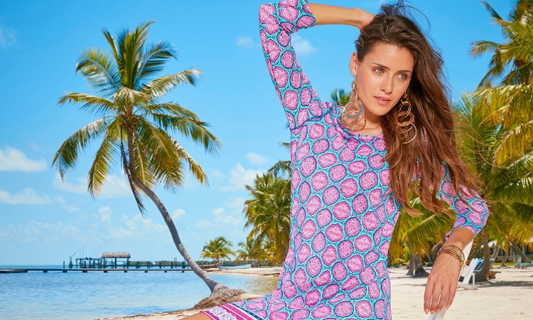 Cabana Life Introduces New Resort Line 2016: Palm Breeze Collection