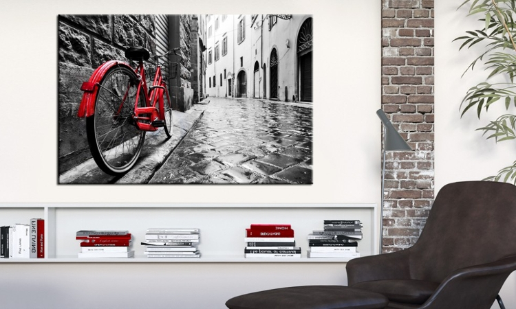 Canvas prints - decorate your apartment in an original way
