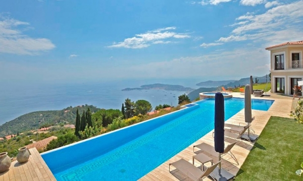 Finest luxury villas for rent on the French Riviera