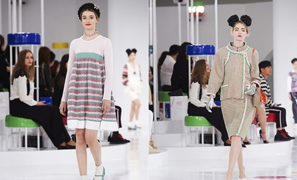 Chanel The Cruise 2015/16 Show