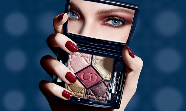 Dior reinvents the 5 Couleurs legend