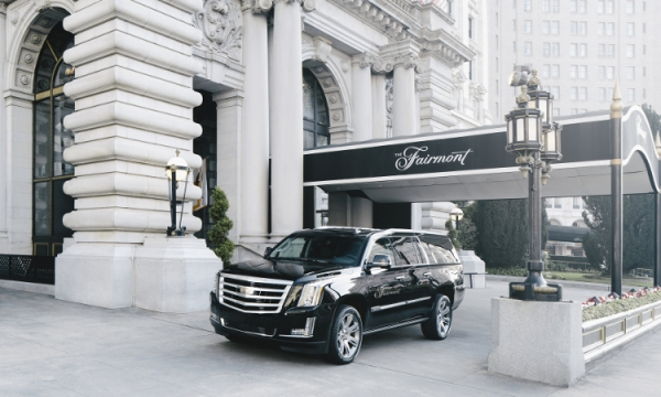Airmont Hotels & Resorts Launches Partnership With Cadillac In The United States
