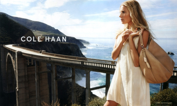 Cole Haan Announces the Launch of Sun and Optical Eyewear