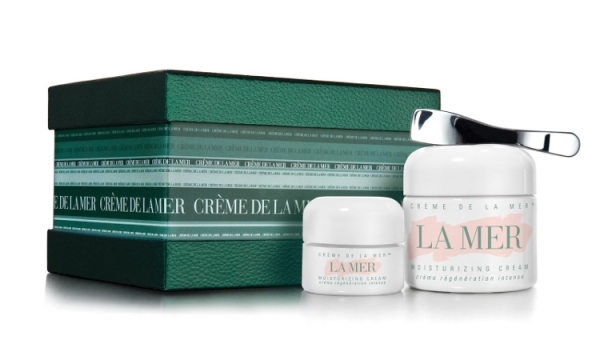 Find you skincare with La Mer