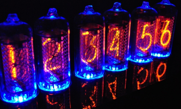 What is a Nixie Tube Clock?