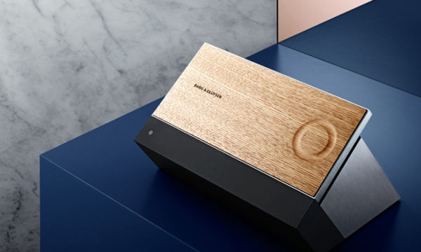 The intelligent and playful music system that matches your mood